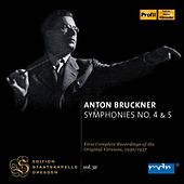 Play & Download Bruckner: Symphonies Nos 4 & 5 by Karl Bohm | Napster