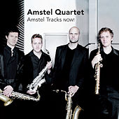 Play & Download Amstel Tracks Now! by Amstel Quartet | Napster