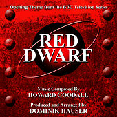 Red Dwarf - Opening Theme from the BBC Sci-Fi Comedy Series (Howard Goodall) by Dominik Hauser