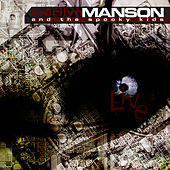 Play & Download Live by Marilyn Manson | Napster