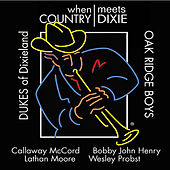 Play & Download When Country Meets Dixie by Dukes Of Dixieland | Napster