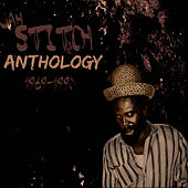 Anthology Jah Stitch by Jah Stitch
