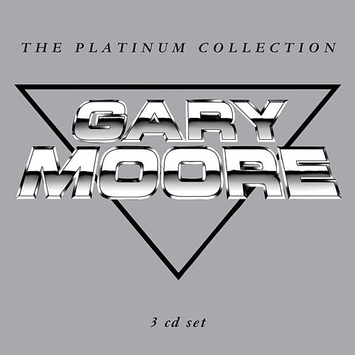 Gary Moore - The Platinum Collection von Gary Moore