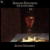 Play & Download Frescobaldi & Couperin by Gustav Leonhardt | Napster