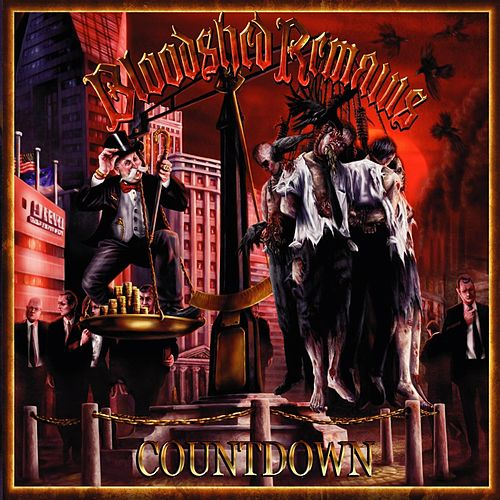 Countdown by Bloodshed Remains