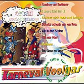 Karneval Voolgas by Various Artists