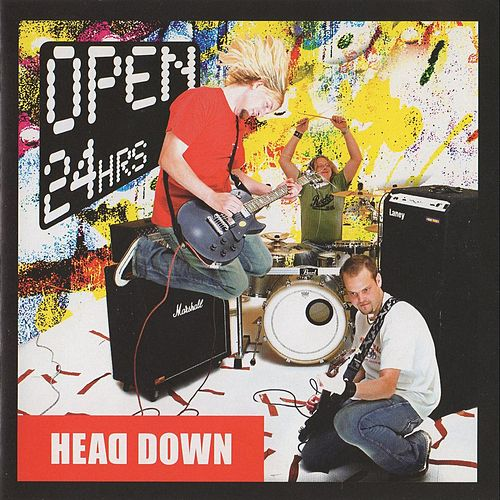 Play & Download Open 24HRS by Head Down | Napster