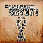 Play & Download Magnificent Seven Vol 13 by Various Artists | Napster
