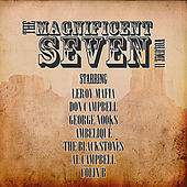 Play & Download Magnificent Seven Vol 11 by Various Artists | Napster
