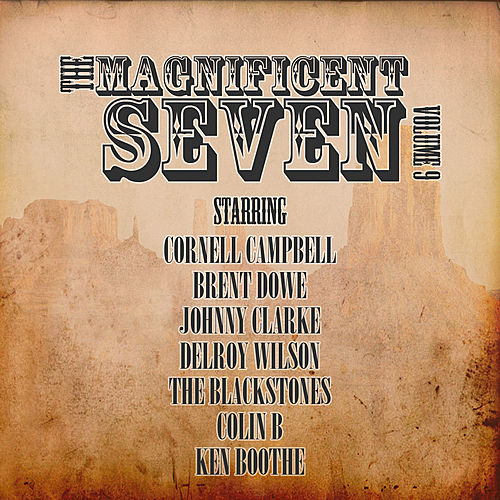 Play & Download Magnificent Seven Vol 9 by Various Artists | Napster