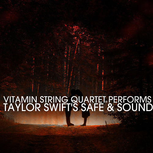 Vitamin String Quartet Performs Taylor Swift's Safe & Sound by Vitamin String Quartet