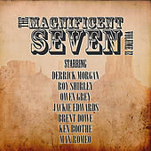 Play & Download Magnificent Seven Vol 12 by Various Artists | Napster