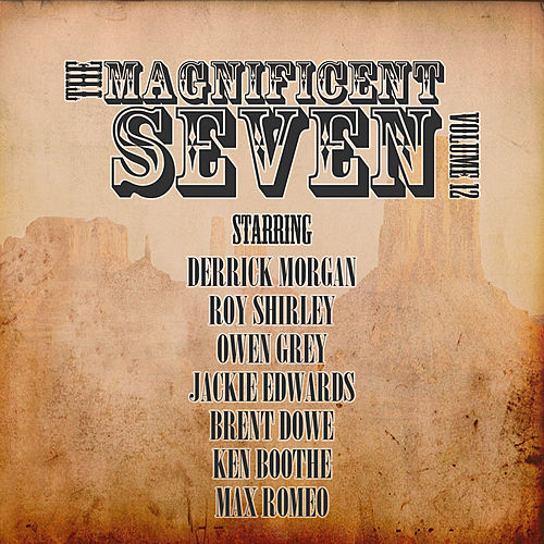 Magnificent Seven Vol 12 by Various Artists