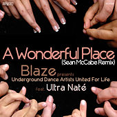 Play & Download A Wonderful Place (Sean McCabe Remix) by Blaze | Napster