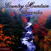 Country Mountain Favorites by The Pine Tree String Band