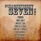 Magnificent Seven Vol 10 by Various Artists