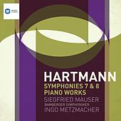 20th Century Classics: Hartmann (Volume 2) by Various Artists