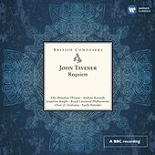 John Tavener: Requiem by Various Artists