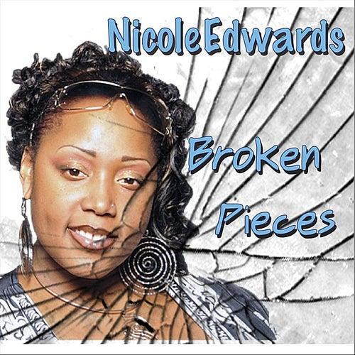 Broken Pieces by Nicole Edwards