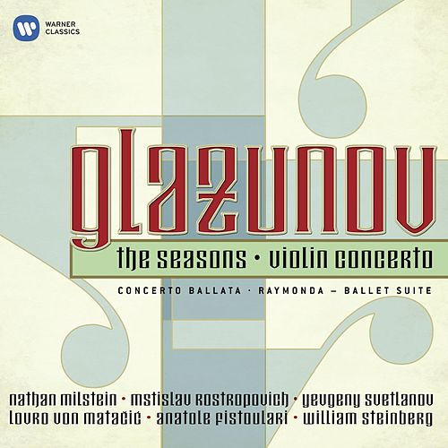 20th Century Classics: Glazunov by Various Artists