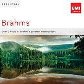 Essential Brahms by Various Artists