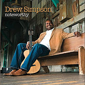 Noteworthy by Drew Simpson