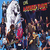MF 4D (Live) by Mother's Finest