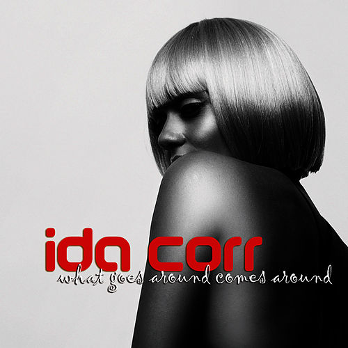 What Goes Around Comes Around by Ida Corr