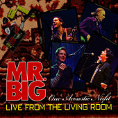 Live From the Living Room by Mr. Big