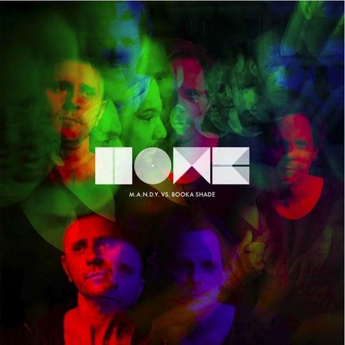 Home Remixes Pt. 2 by M.A.N.D.Y.