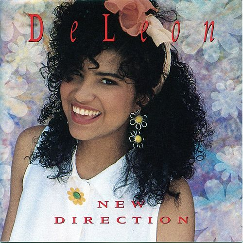 Play & Download New Direction by DeLeon Richards | Napster