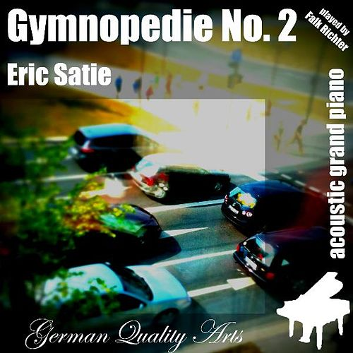 Gymnopedie No. 2 , Gymnopedie N. 2 - Single von Eric Satie