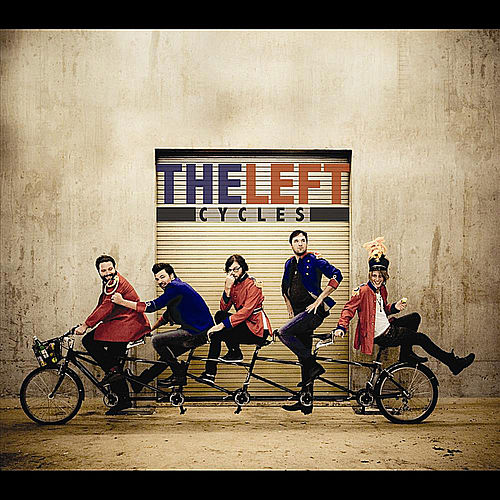 Play & Download Cycles by The Left | Napster