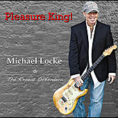 Pleasure King by Michael Locke
