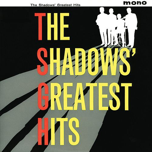 The Shadows' Greatest Hits by The Shadows
