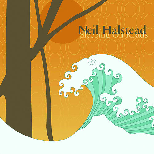 Play & Download Sleeping On Roads by Neil Halstead | Napster