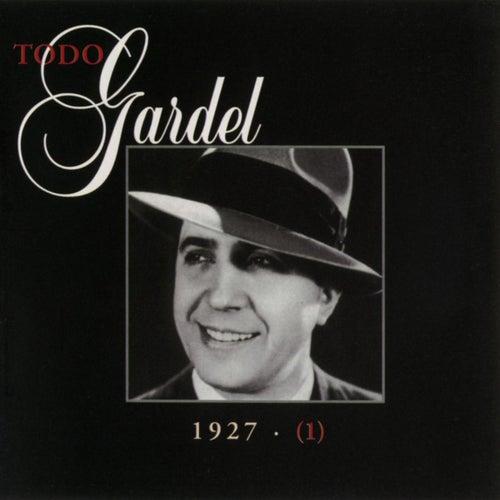 Play & Download La Historia Completa De Carlos Gardel - Volumen 1 by Carlos Gardel | Napster