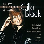 Play & Download 35th Anniversary Collection by Cilla Black | Napster