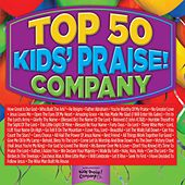 Top 50 Kids' Praise! Company by Various Artists
