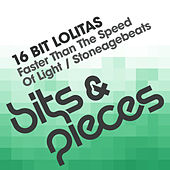 Faster Than The Speed Of Light / Stoneagebeats by 16 Bit Lolita's
