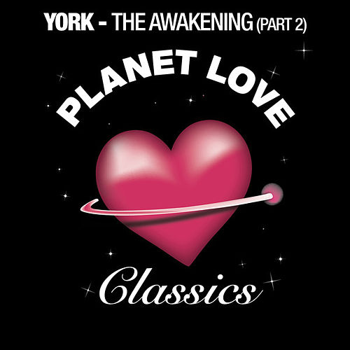 The Awakening (Part 2) by York