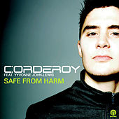 Safe From Harm by Corderoy