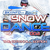 Skiinfo presents Snow Dance 002 von Various Artists