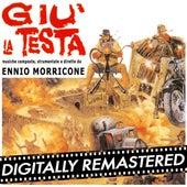 Play & Download Giu' la testa by Ennio Morricone | Napster