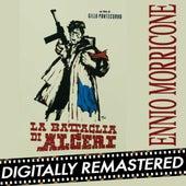 Play & Download La battaglia di Algeri by Ennio Morricone | Napster