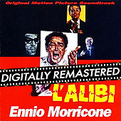 Play & Download L'alibi by Ennio Morricone | Napster