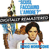 Scusi facciamo l'amore by Ennio Morricone