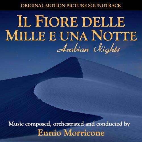 Il fiore delle mille e una notte by Ennio Morricone