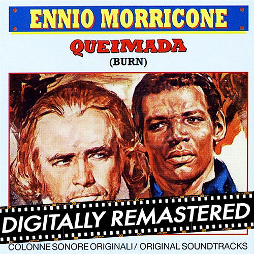 Play & Download Queimada by Ennio Morricone | Napster
