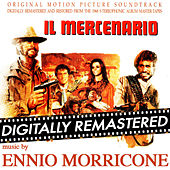 Play & Download Il mercenario by Ennio Morricone | Napster